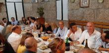 Actos de la Camara Municipal y el departamento de Turismo PORTOENORTE (20-22/09/2019)